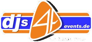 Logo djsevents.de